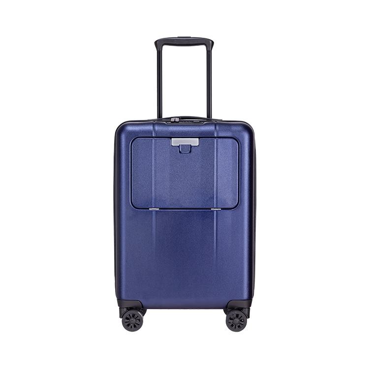 紫外线LED多功能便携式消毒旅行箱20寸